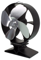 Ecosavers Stove Fan